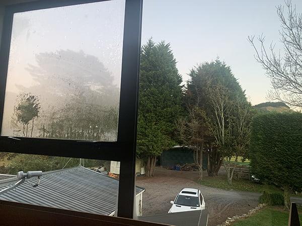 double glazed windows wellington kapiti