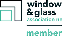 member of the window and glass association nz