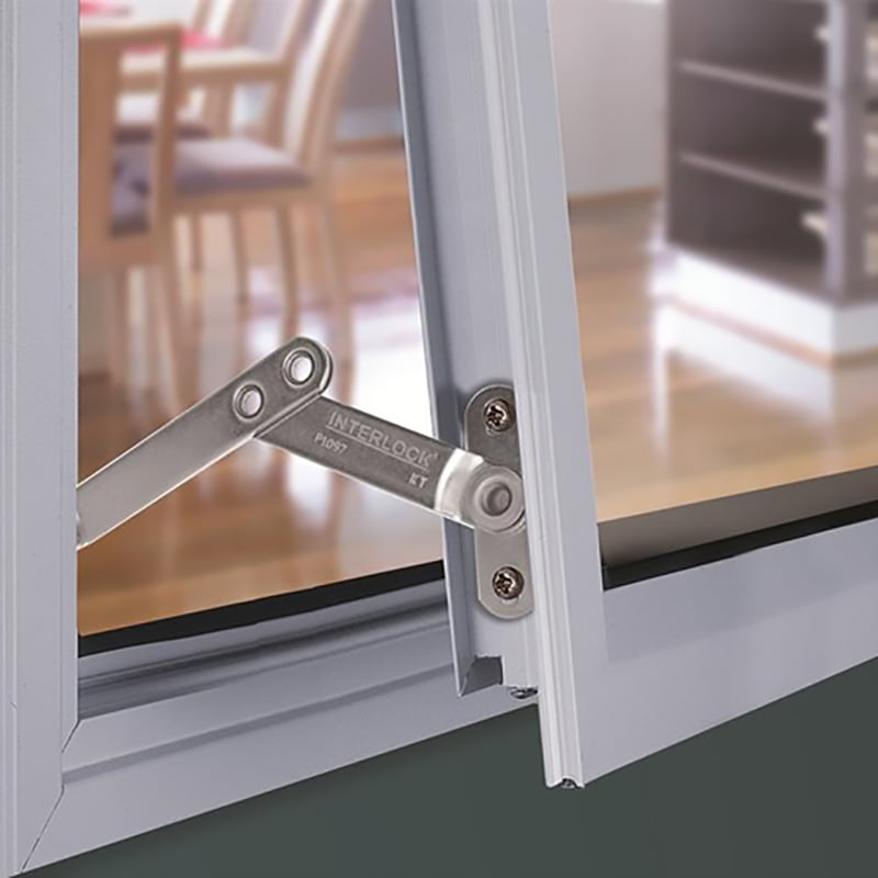 window security stay